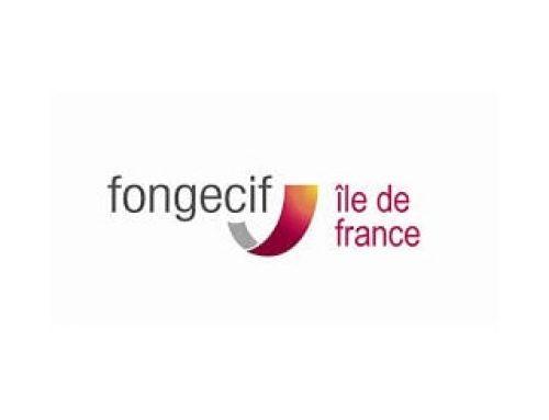 Fongecif IdF