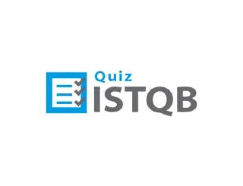 Quiz ISTQB