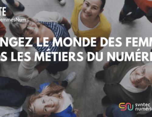 All4Test signataire du Manifeste pour la reconversion des femmes dans le numérique