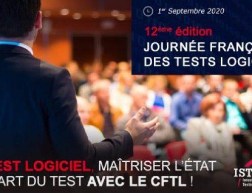 ALL4TEST participe à la JFTL 2020