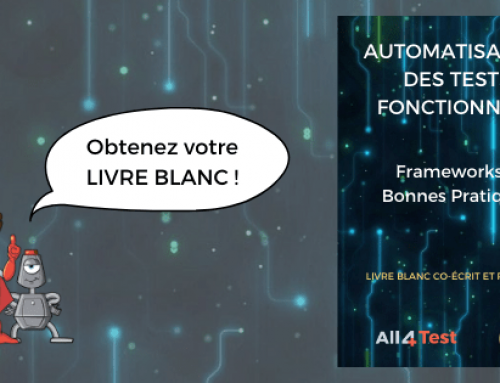 Automatisation des tests : Frameworks & Bonnes Pratiques