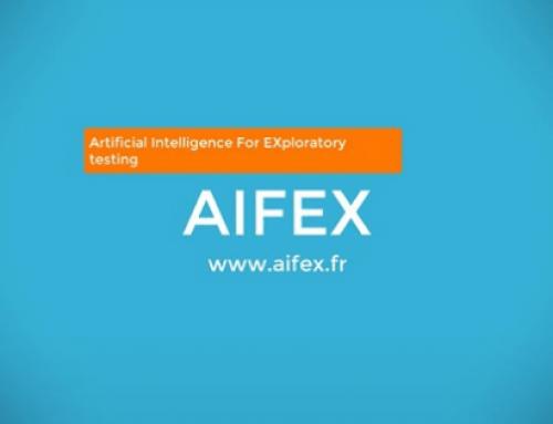 AIFEX : plateforme IA dédiée aux tests exploratoires