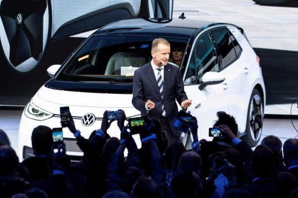 Herbert-Diess-PDG-Volkswagen